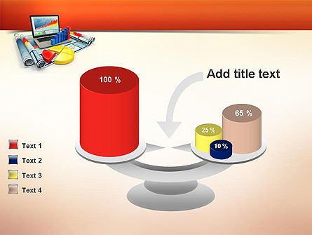 Business Data Analysis PowerPoint Template Slide 10