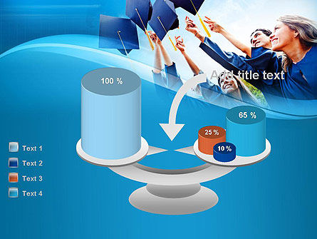 Graduation Ceremony PowerPoint Template Slide 10