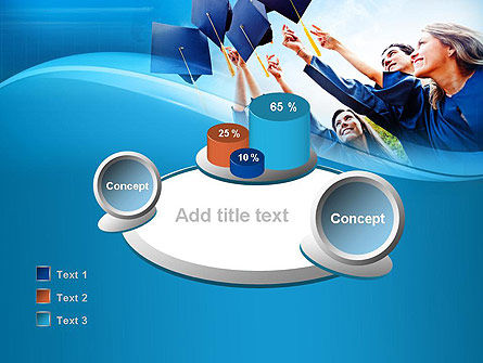 Graduation Ceremony PowerPoint Template Slide 16