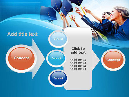 Graduation Ceremony PowerPoint Template Slide 17