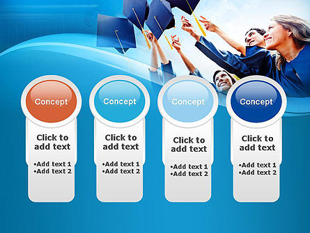 Graduation Ceremony PowerPoint Template Slide 5
