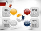 Prescription Drugs RX PowerPoint Template#9