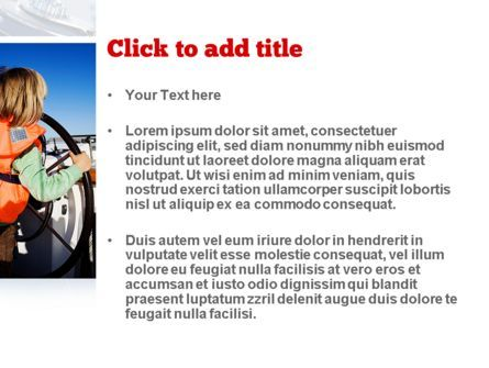 Maritime PowerPoint Template, Slide 3, 11021, Careers/Industry — PoweredTemplate.com