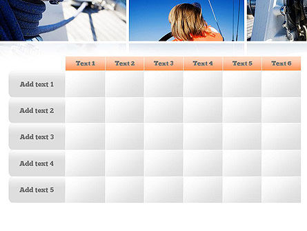 Maritime PowerPoint Template Slide 15