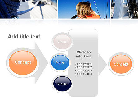 Maritime PowerPoint Template Slide 17