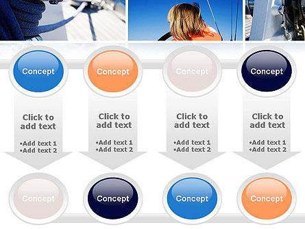 Maritime PowerPoint Template Slide 18