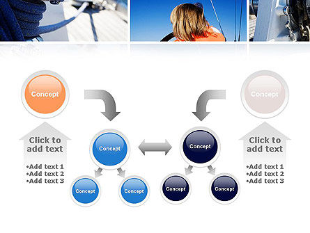 Maritime PowerPoint Template Slide 19