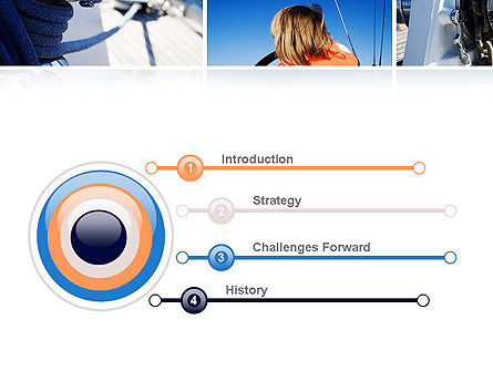 Maritime PowerPoint Template, Slide 3, 11021, Careers/Industry — PoweredTemplate.com