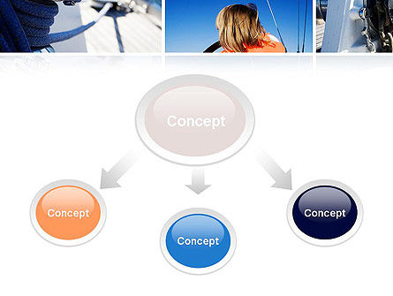 Maritime PowerPoint Template Slide 4