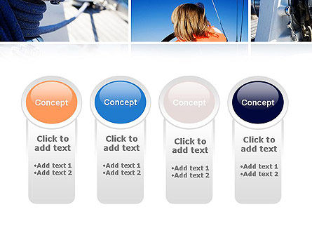 Maritime PowerPoint Template Slide 5