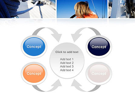 Maritime PowerPoint Template Slide 6