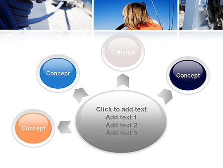 Maritime PowerPoint Template Slide 7