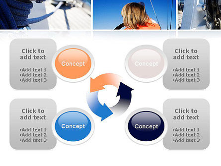 Maritime PowerPoint Template Slide 9