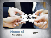 Consulting: Advisor PowerPoint Template #11025