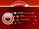 Lifebuoy PowerPoint Template#3