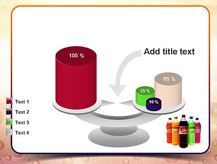 Cola PowerPoint Template Slide 10