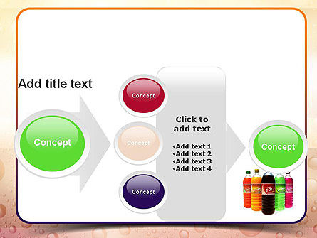 Cola PowerPoint Template Slide 17