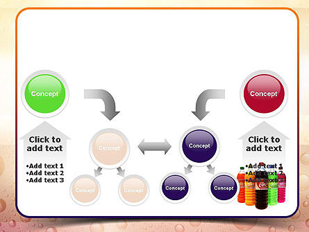 Cola PowerPoint Template Slide 19