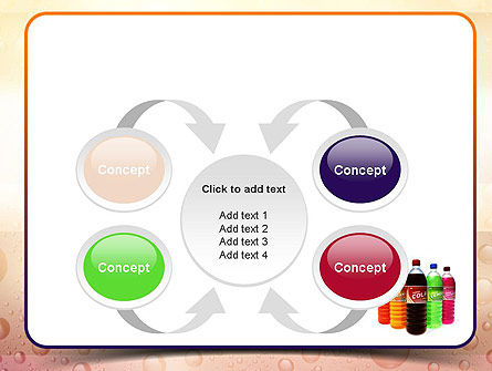 Cola PowerPoint Template Slide 6
