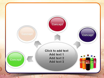 Cola PowerPoint Template Slide 7