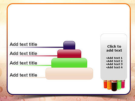 Cola PowerPoint Template Slide 8