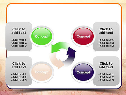 Cola PowerPoint Template Slide 9