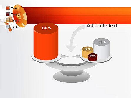 Public Relations PowerPoint Template Slide 10