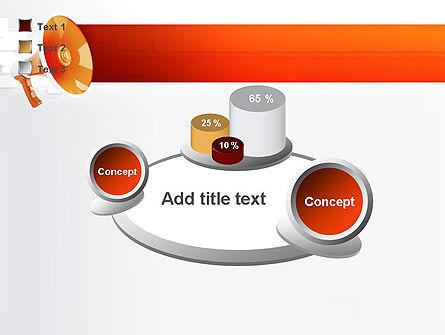 Public Relations PowerPoint Template Slide 16