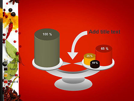 Bright Spices PowerPoint Template Slide 10