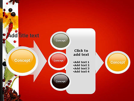 Bright Spices PowerPoint Template Slide 17