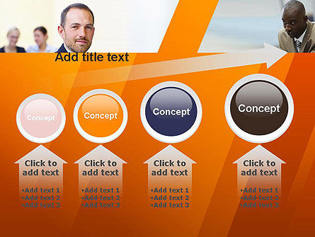 Business Consulting PowerPoint Template Slide 13