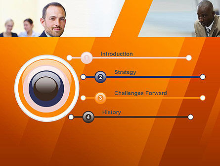 Business Consulting PowerPoint Template Slide 3