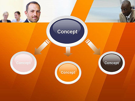 Business Consulting PowerPoint Template Slide 4