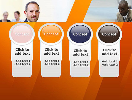 Business Consulting PowerPoint Template Slide 5