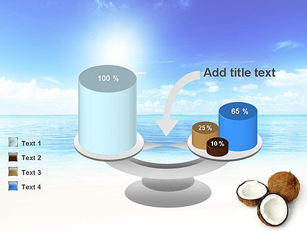 Coconut PowerPoint Template Slide 10