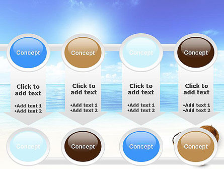 Coconut PowerPoint Template Slide 18