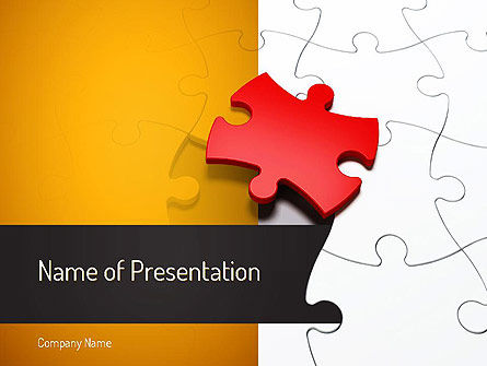 Talent Acquisition PowerPoint Template