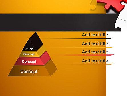 Talent Acquisition PowerPoint Template Slide 12