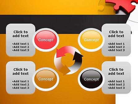 Talent Acquisition PowerPoint Template Slide 9