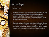 Traveling Theme PowerPoint Template#2