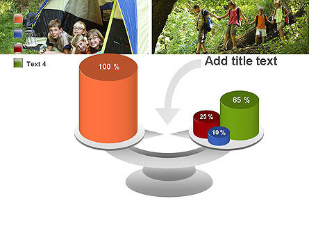 Summer Camp Fun PowerPoint Template Slide 10