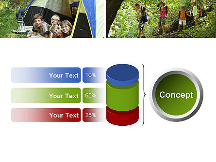 Summer Camp Fun PowerPoint Template Slide 11