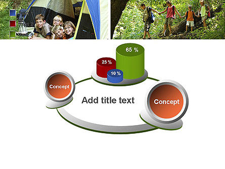 Summer Camp Fun PowerPoint Template Slide 16