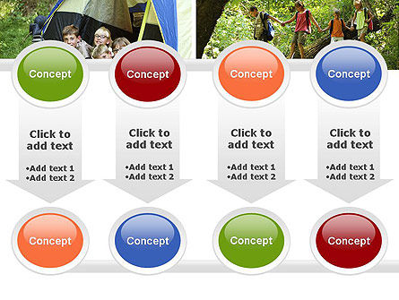 Summer Camp Fun PowerPoint Template Slide 18