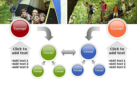 Summer Camp Fun PowerPoint Template Slide 19