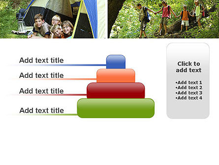 Summer Camp Fun PowerPoint Template Slide 8