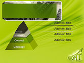 Profit Growth PowerPoint Template#12