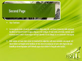Profit Growth PowerPoint Template#2