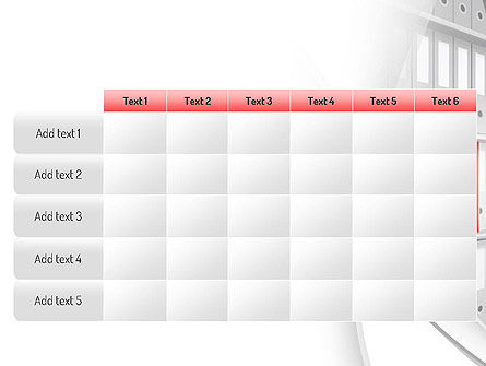 Archive Folder PowerPoint Template Slide 15