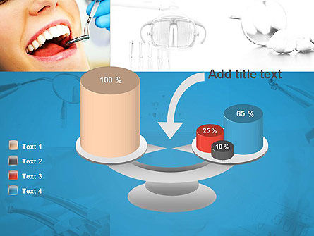 Dental Care PowerPoint Template Slide 10
